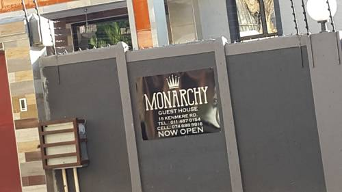 Monarchy Guest House