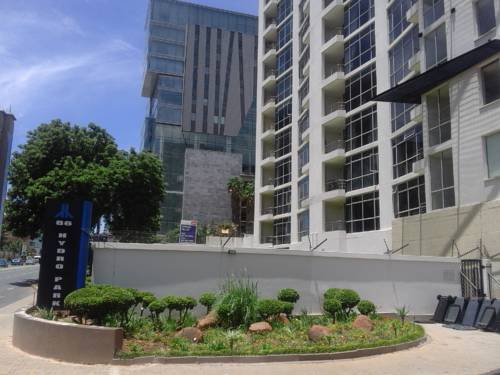Sandton Exclusive Accommodation