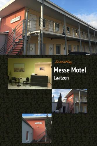 Messe Motel Laatzen