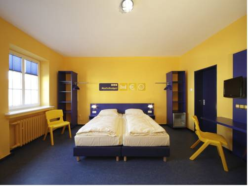 Bed'nBudget Hostel Rooms Hannover