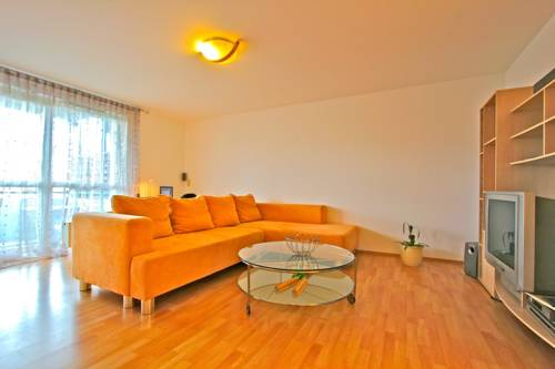 2707 Privatapartment WiFi Kattenbrookstrift