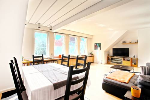 4144 Privatapartment WiFi - Am Graswege