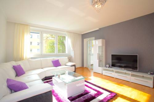 5465 Privatapartment Auerhahnhof