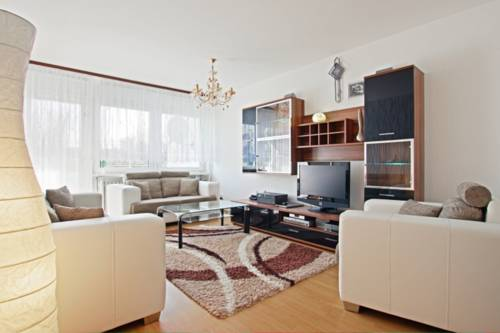 Private Apartment Anecampstrasse (4756)