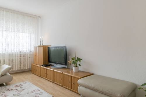 Private Apartment Ritter-Brüning-Strasse (5226)