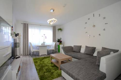 Private Apartment Flemmingstrasse (6045)