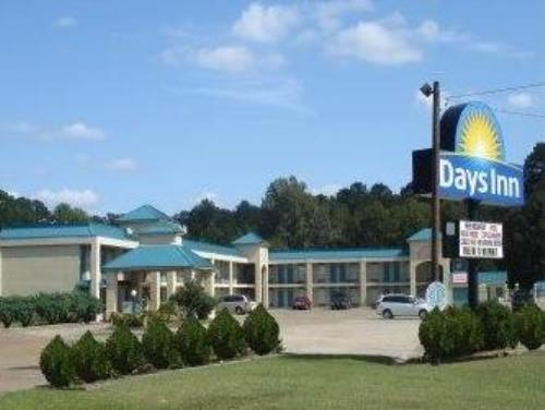 Days Inn - Kosciusko