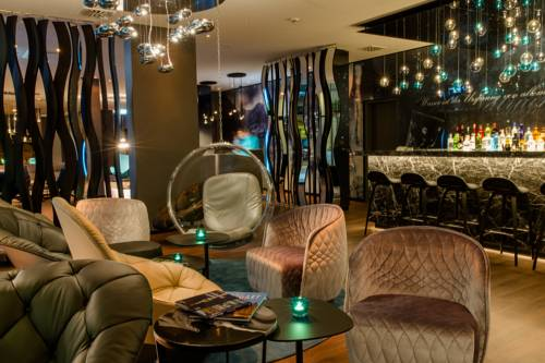 Motel One Stuttgart-Bad Cannstatt