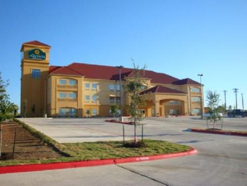 À propos de La Quinta Inn & Suites Kyle - Austin South (La Quinta Inn & Suites Kyle - Austin South)