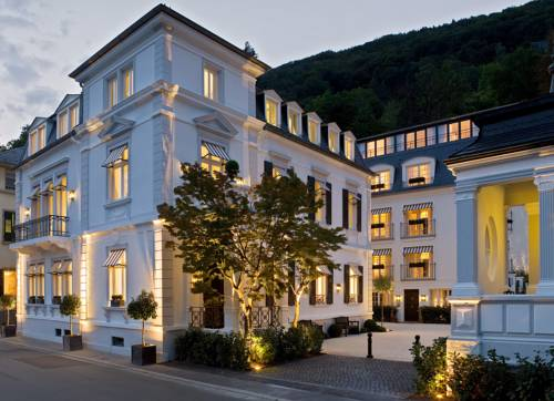 (Boutique Hotel Heidelberg Suites - Small Luxury Hotels of the World)