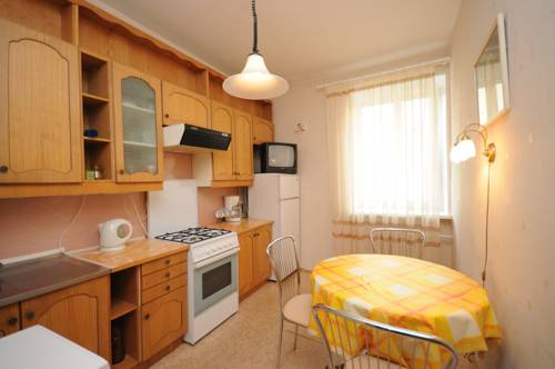 Apartment Nevsky 82
