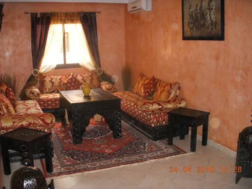 Appartement Salma