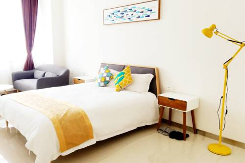 Stay Apartment (Fortune Apartment Branch)