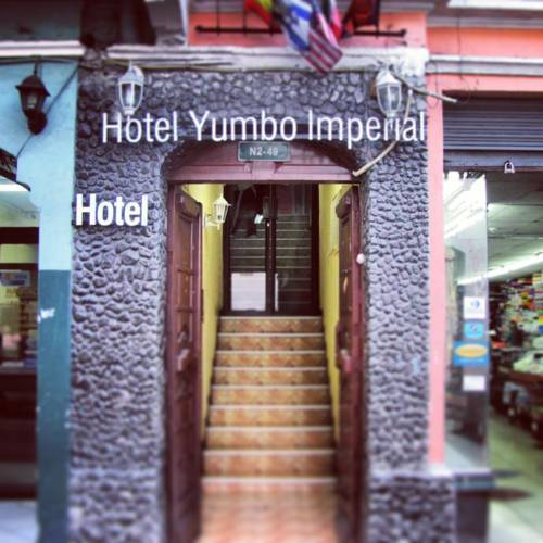 Hotel Yumbo Imperial