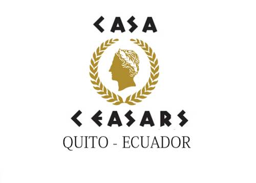 Casa Ceasars Old Historic Quito