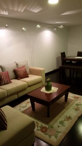 Apartment in Quito