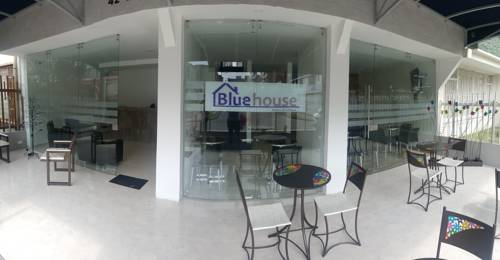 Blue House Corferias