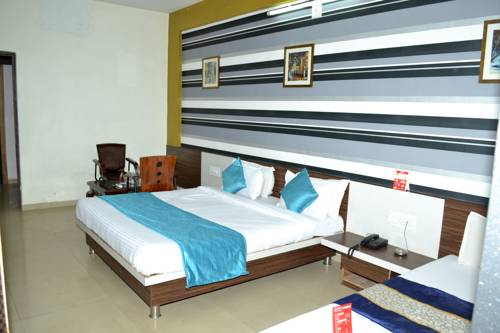 Hotel Nilkanth Residency