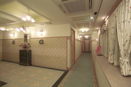 Hotel Grand Garden (Adult Only)