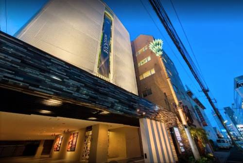 REFTEL Shinyokohama (Adult Only)