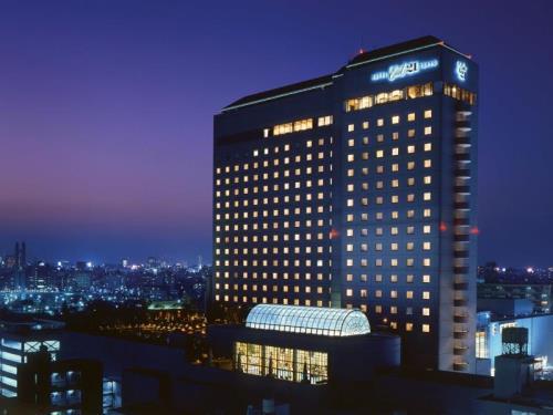 Hotel East 21 Tokyo (Okura Hotels & Resorts): ważne informacje (Hotel East 21 Tokyo (Okura Hotels & Resorts))