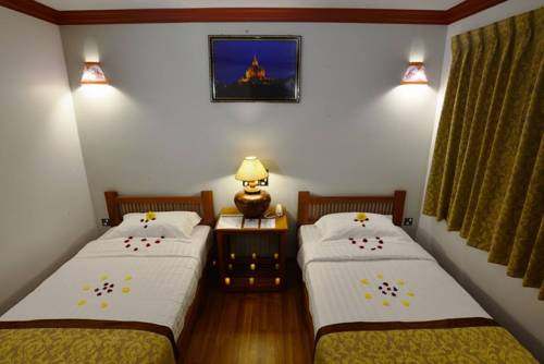 Shwe Kant Kaw Guest House - Burmese Only