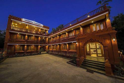 Ngwe Sal Guest House - Burmese Only