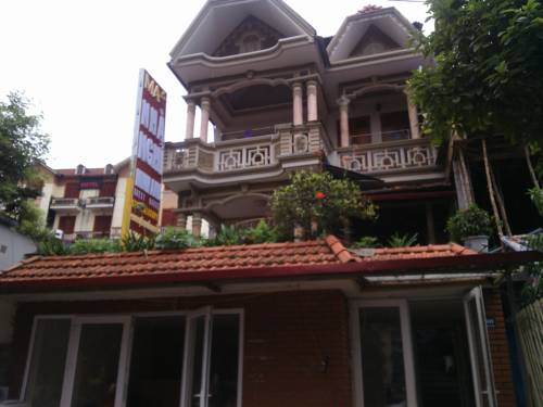 Minh Anh Guesthouse