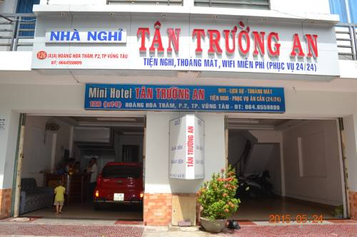 Mini Hotel Tan Truong An