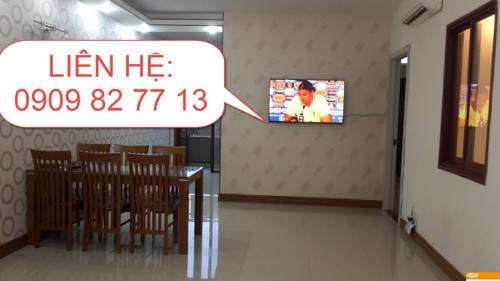 Son Thinh Three Bedroom Apartment