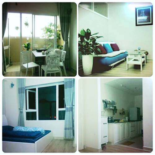Vung Tau Cozy Apartment