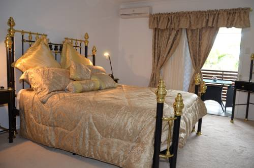 Torquay Terrace Bed & Breakfast