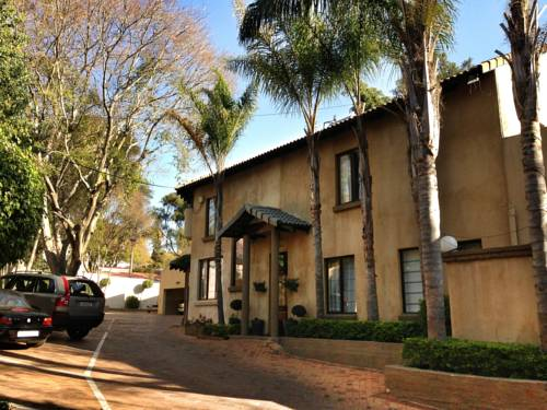 Waterhouse Guest Lodge - Indus Street
