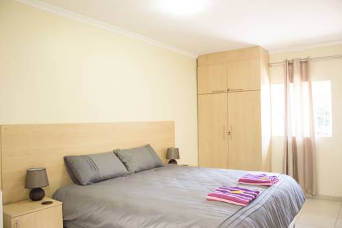 Pretoria East Guest Rooms
