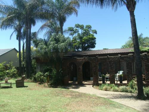 Natures Trail Guest House