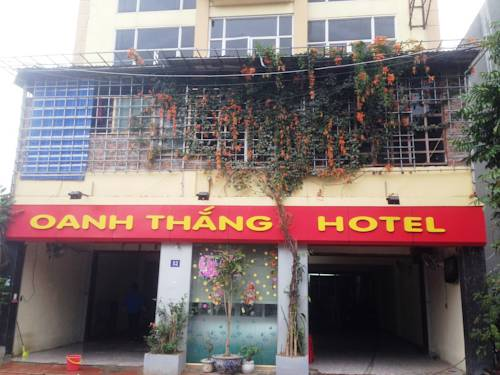 Oanh Thang Hotel
