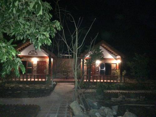 Tamcoc River View Homestay