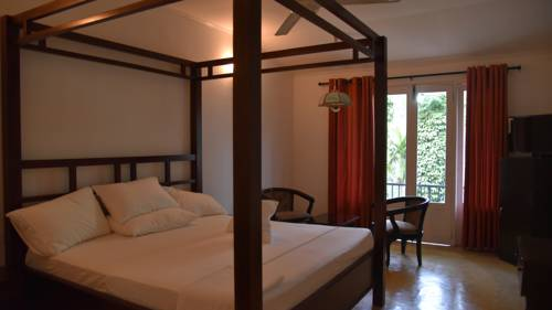 Old Frankland Kandy Luxury Boutique Hotel