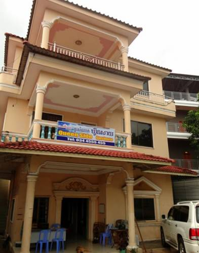 Divers Inn Guesthouse