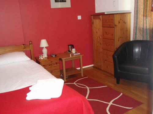 Red Lion Accommodation