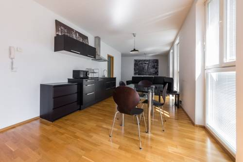 Goodson & Red City Style Apartments