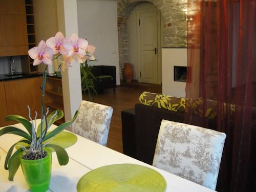 Old Town Apartment