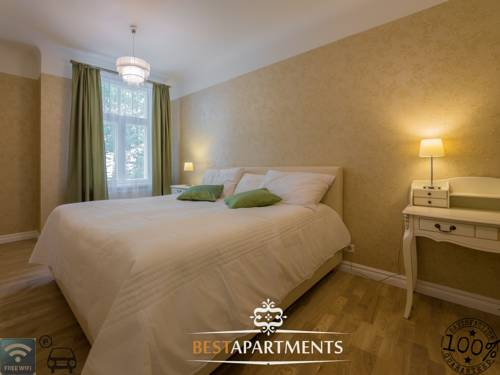 Best Apartments - Allika