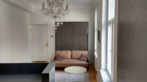 Old Town Boutique Apartment