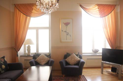 Tabinoya - Old town central apartment