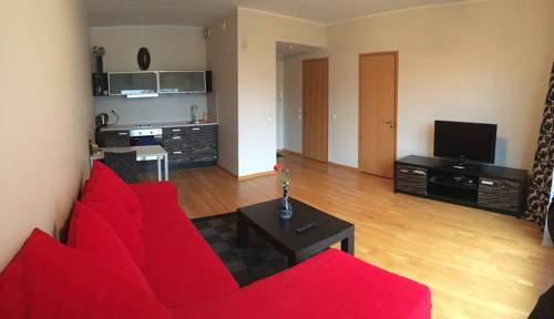 City Center - Apartment in Ideal Location