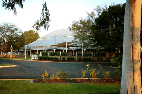 Macquarie Inn Hotel Motel Dubbo