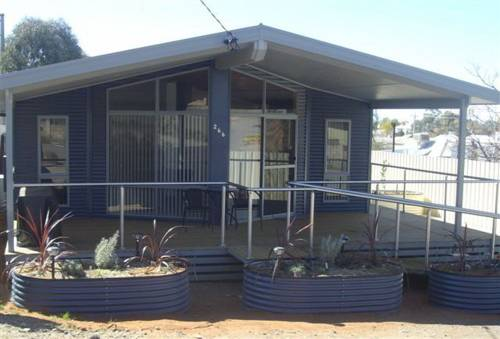 The Real McCoy Holiday Accommodation