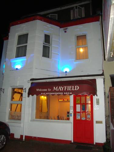 Mayfield Hotel