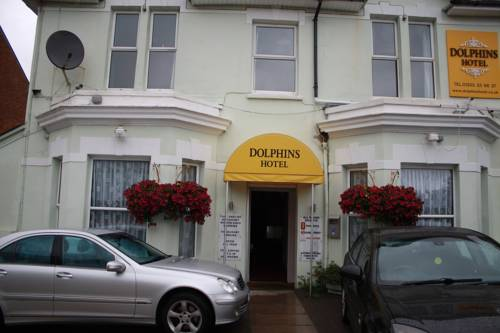 Dolphins Hotel
